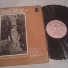 DISC VINIL VINYL LP JOHANN STRAUSS 1964, RARITATE - Muzica Clasica