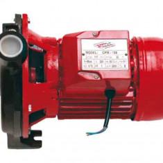 Pompa gradina, Pompe de suprafata - 070104-Pompa de apa curata 1