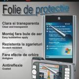 Vand Folie Tipla de Protectie Geam Display TouchScreen 3M Speciala Nokia C3