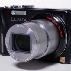 Camera foto Panasonic Lumix DMC-TZ19 - Made in Japan - Aparat Foto compact Panasonic, Compact, 14 Mpx, 16x, 3.0 inch