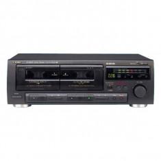 Deck audio - Deck teac w600r