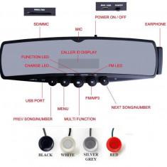 Senzori de Parcare - Senzori parcare cu Bluetooth si display in oglinda