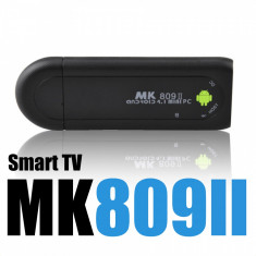 Android Tv Mini pc DUAL CORE 1.6 MK809ii