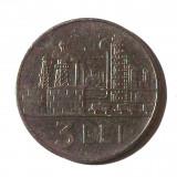G5. ROMANIA 3 LEI 1966 RSR ** - Moneda Romania