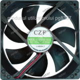 Ventilator 20x20mm, 5 V-118250 - Cooler PC