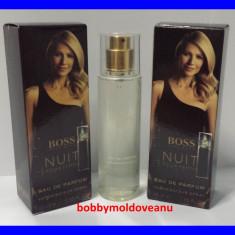 TESTER FIOLA DAMA HUGO BOSS NUIT - 40ML - Parfum femeie