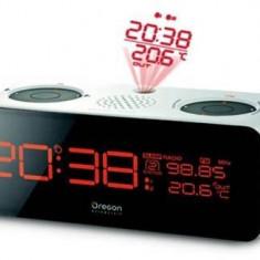 Ceas cu proiectie - Oregon Scientific RRA320PN ceas proiectie nou, la cutie! 100% original Oferta si comenzi ceasuri SUA