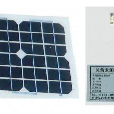 Panou solar celula fotovoltaica 10W - Panouri solare
