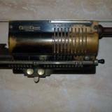 CALCULATOR AKTIEBOLAGET ORIGINAL ODHNER GOTEBORG 1932