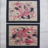 Olah Andras - Abstracte - Pictor roman