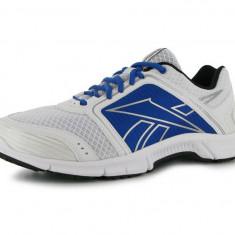 Adidas Reebok - Nr. 41 - Import Anglia - Adidasi barbati Reebok, Culoare: Alb, Textil