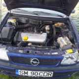 Dezmembrez Opel Astra F Cabrio 1. 4 16v