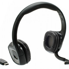 Casti wireless plantronics audio 995