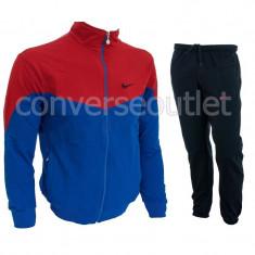 Trening barbati - Trening bumbac Nike - Bluza Nike si Pantaloni Nike - NOU - LIVRARE GRATUITA -
