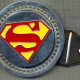 ATAM2001 CATARAMA  METALICA 509 - ,,S - SUPERMAN -starea care se vede