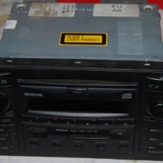 Casetofon auto - Audi symphony cd auto original