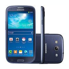 Samsung Galaxy S3 I9301 Neo white, blue nou sigilat, cutie, 2ani gar!PRET:700lei - Telefon Samsung, Negru, Neblocat, Single SIM