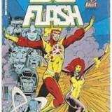 DC Flash: La nuit du boucher