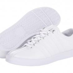 Pantofi sport barbati 41 K-Swiss The Classic Lite   100% original   Livrare cca 10 zile lucratoare   Aducem pe comanda orice produs din SUA - Adidasi barbati