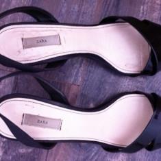 Sandale dama - Sandale Zara masura 40