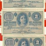 RARA-2 korona 1914-seria1554