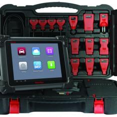 AUTEL MaxiSYS Pro MS908P Tester Auto Universal cu WI-FI Original 100% - Tester diagnoza auto