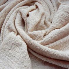 Panza rustica - tesatura textila
