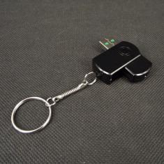 Camera spion, Breloc - Camera video stick USB breloc rezolutie HD 1280 x 960 detectie de miscare
