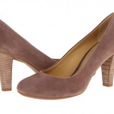 Pantofi cu toc femei Geox D Marieclaire High 4 | 100% originals | Livrare cca 10 zile lucratoare | Aducem pe comanda orice produs din SUA - Pantof dama