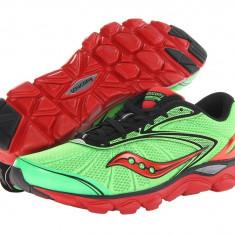 Pantofi sport barbati Saucony Virrata 2   100% originali   Livrare cca 10 zile lucratoare   Aducem pe comanda orice produs din SUA - Adidasi barbati