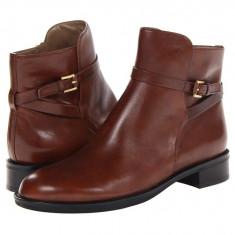 Boots femei ECCO Hobart 25 MM Strap Ankle Boot | 100% originals | Livrare cca 10 zile lucratoare | Aducem pe comanda orice produs din SUA - Cizme dama