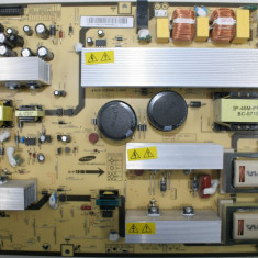 Sursa placa de alimentare TV lcd Samsung LE46M86BD (LE46M86BDX/XEN) TU46E0 BN44-00166b ip-301135a