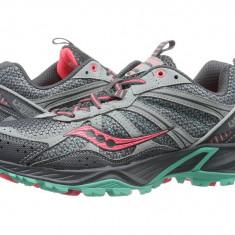 Pantofi sport femei Saucony Grid Excursion TR8   100% originals   Livrare cca 10 zile lucratoare   Aducem pe comanda orice produs din SUA - Adidasi dama