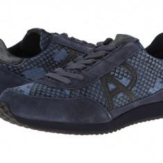 Adidasi barbati - Pantofi sport barbati Armani Jeans ZM542465B | 100% originali | Livrare cca 10 zile lucratoare | Aducem pe comanda orice produs din SUA