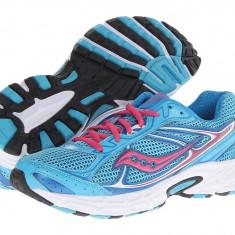 Pantofi sport femei Saucony Cohesion 7   100% originals   Livrare cca 10 zile lucratoare   Aducem pe comanda orice produs din SUA - Adidasi dama