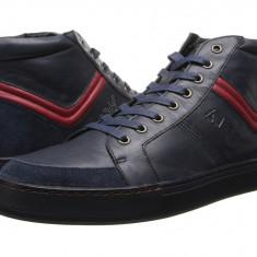 Adidasi barbati - Pantofi sport barbati Armani Jeans ZM559635B | 100% originali | Livrare cca 10 zile lucratoare | Aducem pe comanda orice produs din SUA