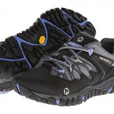 Pantofi sport femei Merrell Allout Blaze | 100% originals | Livrare cca 10 zile lucratoare | Aducem pe comanda orice produs din SUA - Adidasi dama