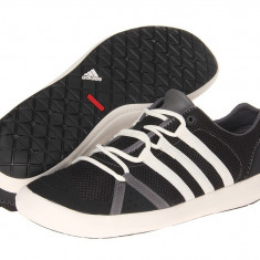 Adidasi barbati - Pantofi sport barbati adidas Outdoor Climacool Boat Lace | 100% originali | Livrare cca 10 zile lucratoare | Aducem pe comanda orice produs din SUA