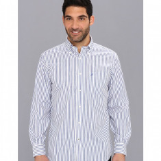 Barbati Nautica L/S YD Woven Shirt | Produs100% original | Livrare cca 10 zile lucratoare | Aducem pe comanda orice produs din SUA - Camasa barbati
