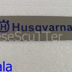 Lama compatibila Drujba Husqvarna - Husvarna 38cm - 32 dinti 64 Zale - pas 3/25