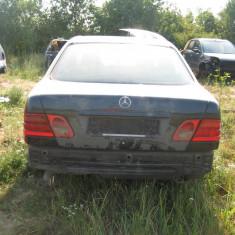 PIESE AUTO DIN DEZMEMBRARI MERCEDES E ClASS W210 - Dezmembrari Mercedes-Benz