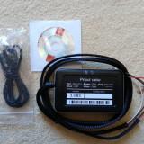 Emulator 8in1 ADblue 8 in 1 cu senzor NOx MB MAN Iveco DAF Volvo Renault Ford - Interfata diagnoza auto