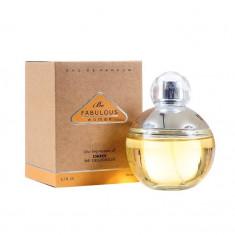 Be Fabulous, Versiunea Noastra de DKNY Be Delicious, Eau de Parfum, 100 ml - Parfum femeie Dkny, Apa de parfum