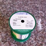 Sanitare - Fludor rola 500g