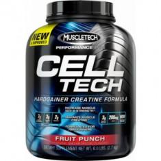 Cell Tech Muscletech 2.7 kg - Creatina