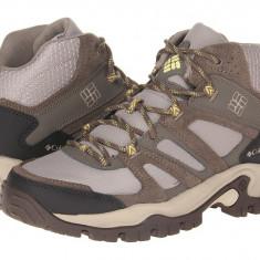 Boots femei Columbia Woodburn™ Mid | 100% originali | Livrare cca 10 zile lucratoare | Aducem pe comanda orice produs din SUA - Cizme dama
