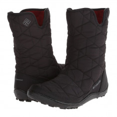 Boots femei Columbia Minx™ Slip II Omni-Heat™ | 100% originali | Livrare cca 10 zile lucratoare | Aducem pe comanda orice produs din SUA - Cizme dama