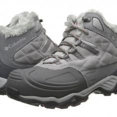 Boots femei Columbia Silcox™ II Waterproof Omni-Heat™ | 100% originali | Livrare cca 10 zile lucratoare | Aducem pe comanda orice produs din SUA - Cizme dama