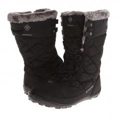 Boots femei Columbia Minx™ Mid II Omni-Heat™ | 100% originali | Livrare cca 10 zile lucratoare | Aducem pe comanda orice produs din SUA - Cizme dama