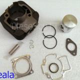 Kit Cilindru - Set Motor Complet Piaggio - Piagio NRG - 80cc - RACIRE AER - Set cilindri Moto